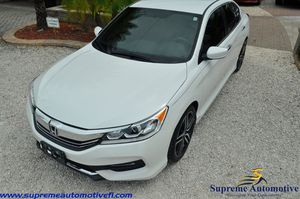 2016 Honda Accord for Sale in Land O Lakes, FL