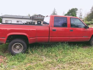 2000 Dully Chevy Truck LS for Sale in Stanwood, WA