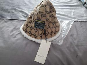 Gucci hat for Sale in Zephyrhills, FL