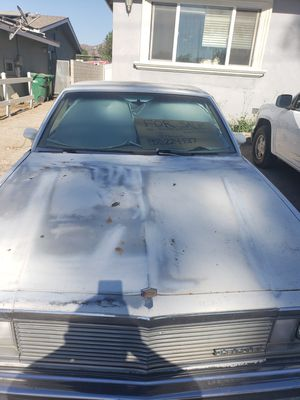 Car for Sale in Norco, CA