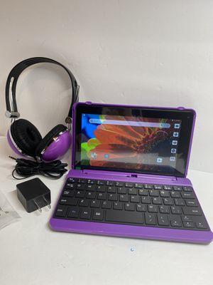 Tablet marca RCA de 7 pulgadas 16gb con teclado. for Sale in Fountain Valley, CA