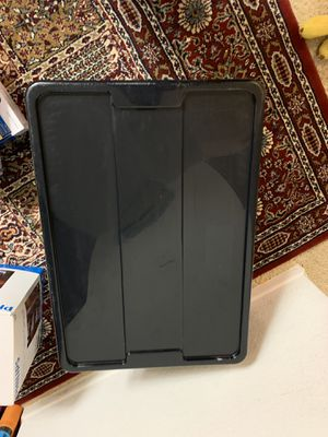 Two IKEA Black Storage Containers for Sale in Irvine, CA