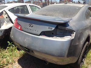 2004 Infinity G35 for part for Sale in Chula Vista, CA