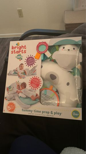 Tummy time play mat for Sale in Phoenix, AZ