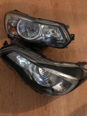 Impreza/Crosstrek headlights for Sale in Everett, WA