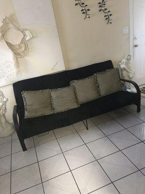Sofa (Futon) for Sale in Tampa, FL