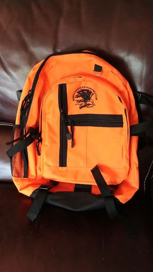 North American Hunting Club Backpack for Sale in Marietta, GA