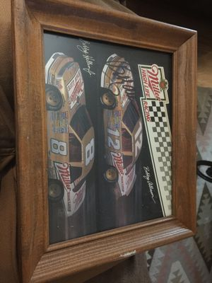 1980s Bobby Allison Autograph for Sale in Greensboro, NC