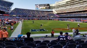 Two Tickets to Bears vs Chargers Game for Sale in Long Grove, IL