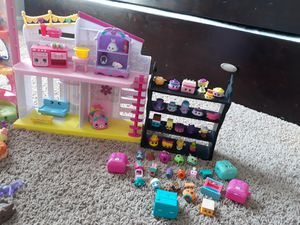 Shopkins for Sale in St. Petersburg, FL