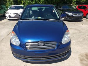 2008 HYUNDAI ACCENT ONLY $ 500 DOWN RUNS AND DRIVES GREAT ICE COLD AC for Sale in Orlando, FL