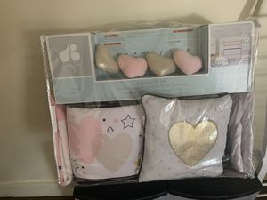 Crib Bedding for Sale in New Haven, CT