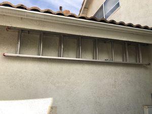 Extension ladder for Sale in Redlands, CA