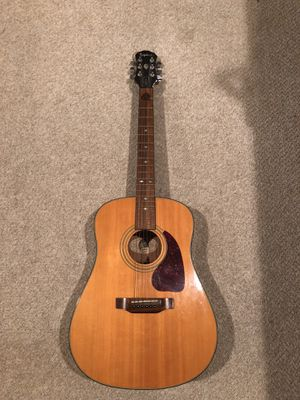 Epiphone Gibson acoustic guitar for Sale in Aspen Hill, MD