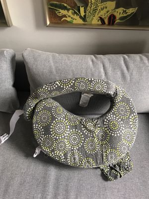 Used, Brest Friend Nursing Pillow for Sale for sale  Brooklyn, NY