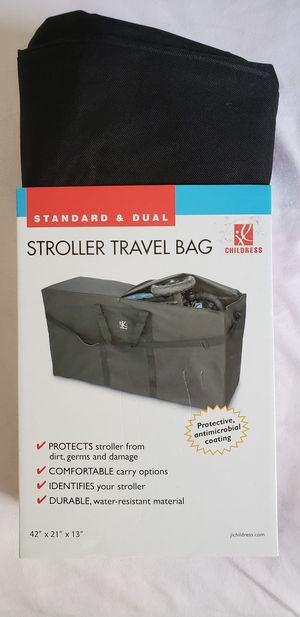 Childress travel stroller bag. for Sale in Beach Park, IL