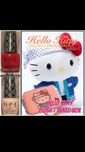 BNIB Hello Kitty Bundle for Sale in Seattle, WA