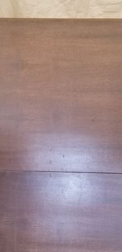 Dining Table Solid Wood for Sale in Puyallup,  WA