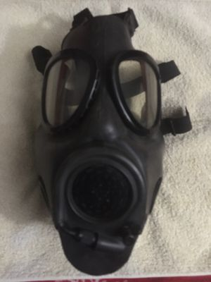 1980s US Military gas mask for Sale in Saint Paul, MN