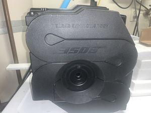 speaker for car Bose$$ for Sale in Cerritos, CA