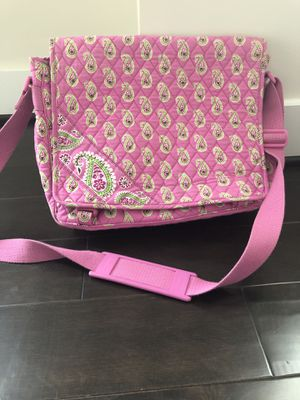 Vera Bradley Messenger Bag for Sale in Centreville, VA