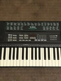 Kawai Super 3D Piano for Sale in Mukilteo,  WA