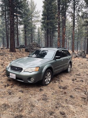 2006 Subaru Outback for Sale in Mammoth Lakes, CA