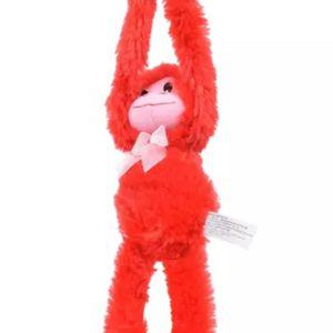"""12 Hanging Plush Monkeys Valentine's Day for Sale in San Antonio, TX"