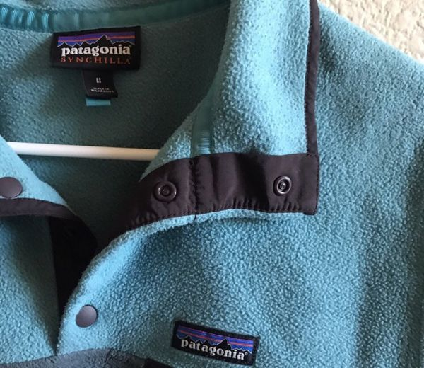 PATAGONIA SYNCHILLA IN GREAT CONDITION