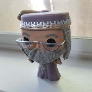 Funko Pop! Harry Potter Albus Dumbledore (147) for Sale in San Francisco, CA