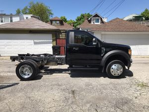 2017 Ford F450 XLT ONLY 24K MILES 1 OWNER for Sale in Chicago, IL
