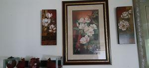 Three cuadros for Sale in Anaheim, CA