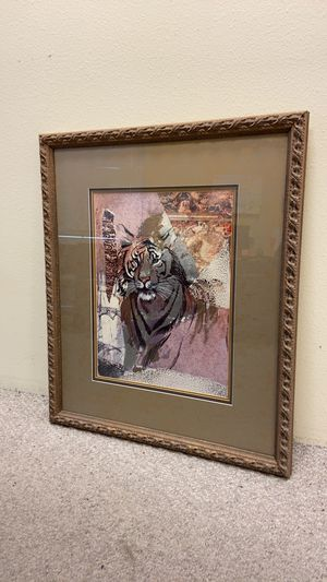 Animal painting for Sale in Gilbert, AZ