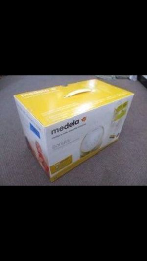 Medela breast pump / digital / electric breast pump/ baby for Sale in Tolleson, AZ