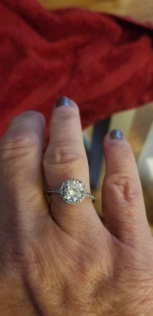 Pandora ring sz 7/8 for Sale in Hudson, NH