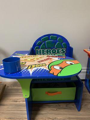 Kids desk for Sale in Methuen, MA