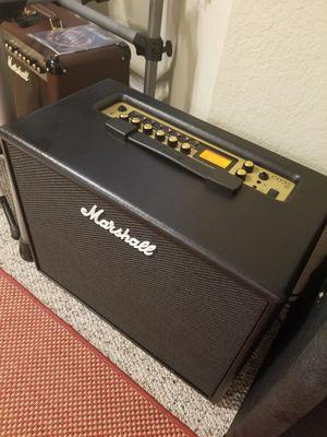 "Marshall CODE50 1x12"" 50Watt Digital Guitar AMP for Sale in Rancho Santa Margarita, CA"