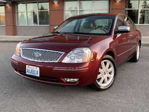 2005 Ford Five Hundred AWD for Sale in Lakewood, WA