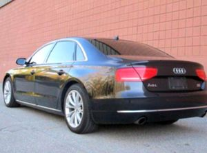 Superb 2011 Audi A8L for Sale in Franklin, TN