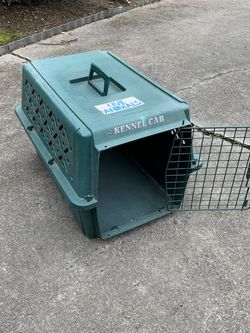 Small Dog/Cat Kennel for Sale in Charlotte,  NC