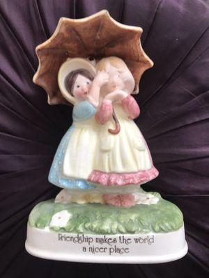 Vintage friendship figurine for Sale in Kensington, MD