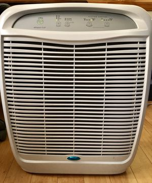 Whirlpool Whispure Air Purifier, HEPA Air Cleaner, AP51030K for Sale in Acton, MA