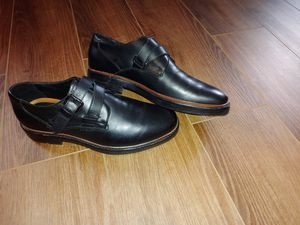 Coach dress shoes with buckle for Sale in Denver, CO