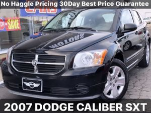 2007 Dodge Caliber for Sale in HUNTLEY, IL