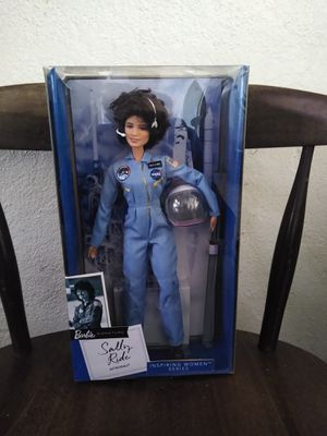 Sally ride doll for Sale in Campbell, CA
