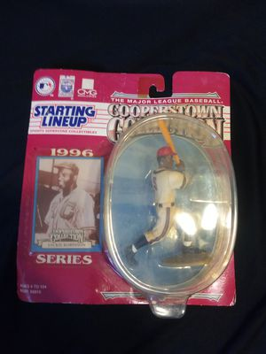 1996 - Jackie Robinson KC Monarchs for Sale in Silver Spring, MD
