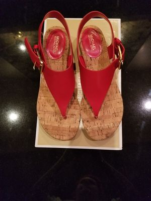 Michael Kors Sandals for Sale in Frostproof, FL