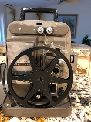 Bell & Howell Autoload for Sale in Boca Raton, FL