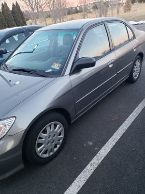 Honda Civic 2004 LX for Sale in Springfield, MA