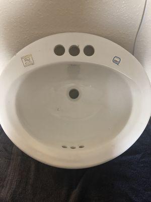 Bathroom sink for Sale in Houston, TX
